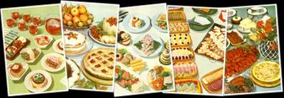 Vis Cookbook illustration