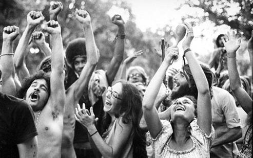 Summer of Love 1967 (Photo: Robert Altman)