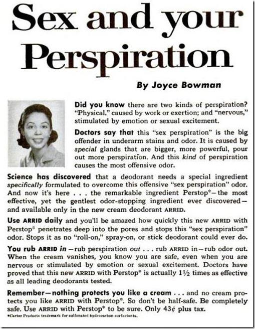 sex EBONY jan 1960