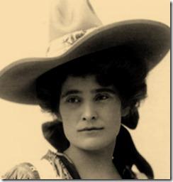 Lulu Bell Parr