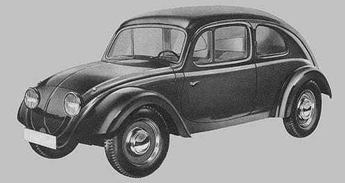 1937volkswagentype6001