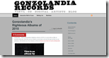 Gonzoland-Records