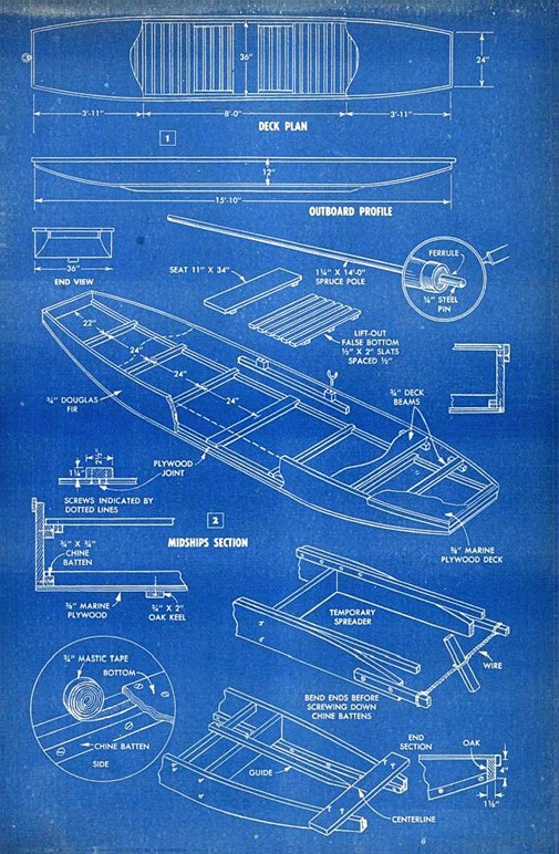 popular mechanics march 1955 05