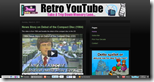 Retro-YouTube
