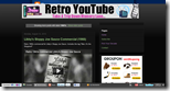 RetroYouTube