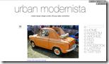 UrbanModernista