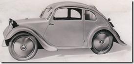 Standard Superior, 1934 model