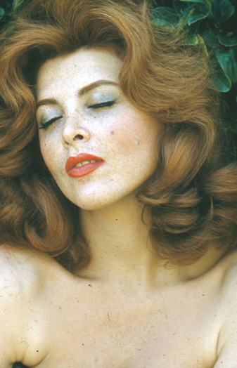 TERI: Nude pictures of tina louise