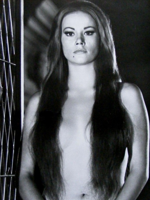 Claudine auger porn