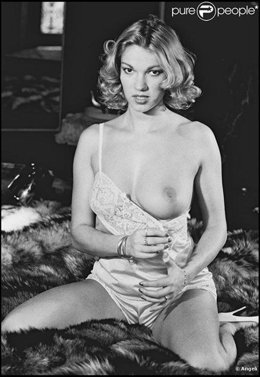 Brigitte Lahaie   Retrorambling