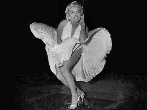 Marilyn Monroe-17833