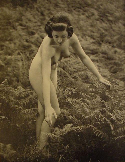 English Women Naked 116