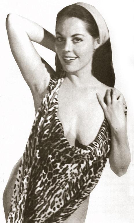 Site, Diane webber vintage porn