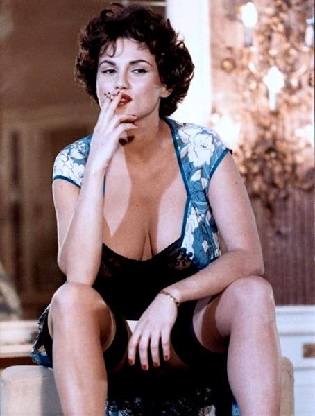 Italian 1990s sex films