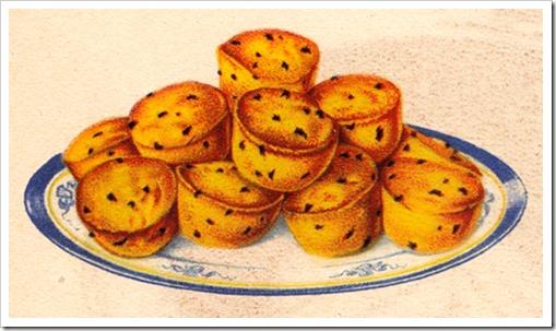korintmuffins