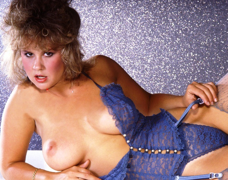 For Linda blair sexy nude pics