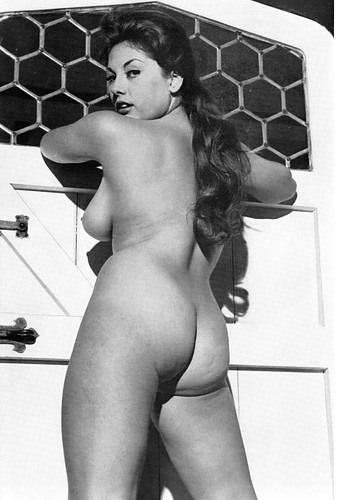 did raquel welch ever pose nude