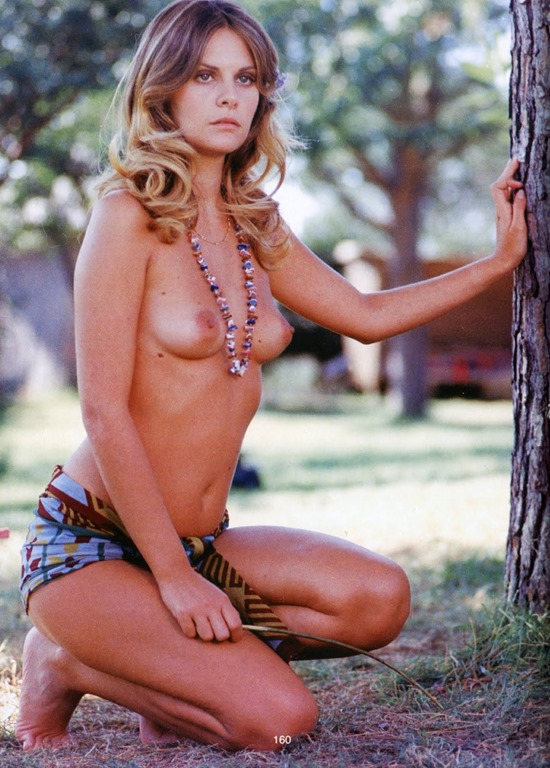 Silvia Dionisio – Italian Actress | Retrorambling