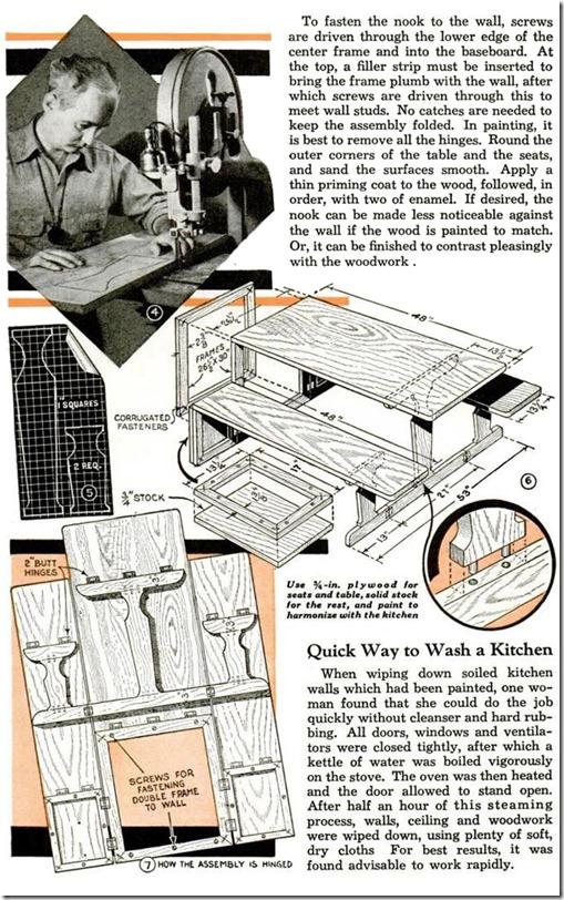 popular mechanics mars 1941 page 2