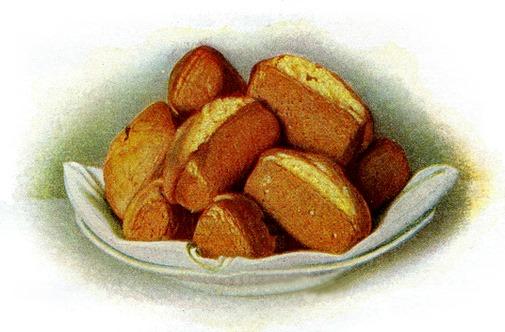K C Date Muffins