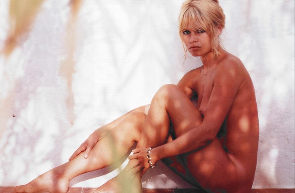 For that brigitte bardot nude naked think, that