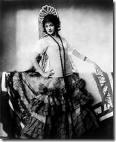 Dorothy Wegman, Ziegfeld girl, by Alfred Cheney Johnston, ca. 1925