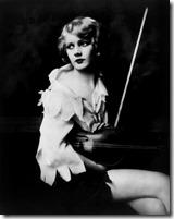 Kay English, Ziegfeld girl, by Alfred Cheney Johnston, ca. 1929