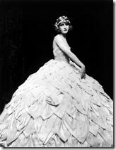 Mary Eaton, Ziegfeld girl, by Alfred Cheney Johnston, ca. 1921