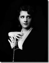 Ruby Keeler, Ziegfeld girl, by Alfred Cheney Johnston, ca. 1929