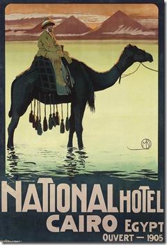 national hotel leache