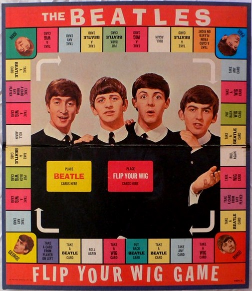 674_beatle game