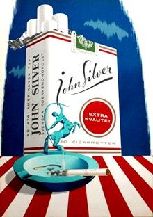 john silver2