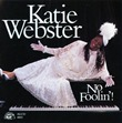 Katie Webster - No Foolin´! - Front