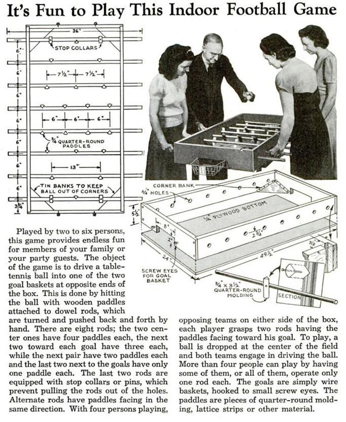 popular mechanics feb 1941 a