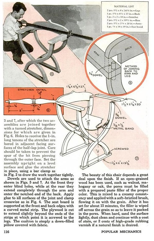 popular mechanics jan 1941 page 2