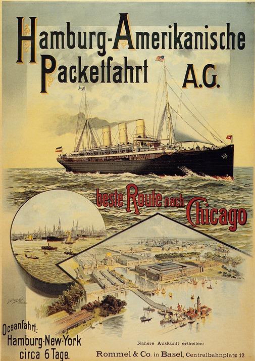 1893_Hamburg Amerikanische Packetfahrt