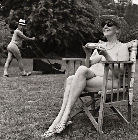 nackt King Mabel Jenny McCarthy