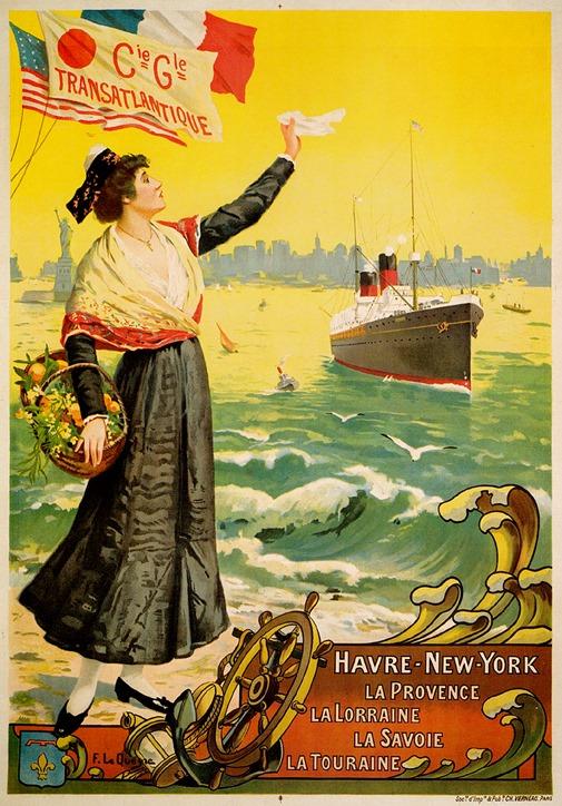 1906_Cie Gie Transatlantique
