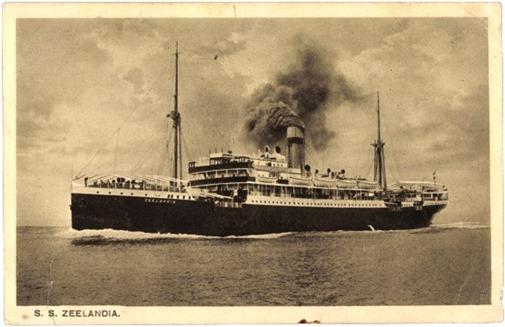 1920_Königlicher Hollandischer Lloyd_02