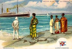 1921_Compagnie Maritime Belge du Congo_13