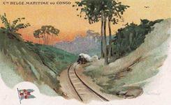 1921_Compagnie Maritime Belge du Congo_14