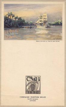 1921_Compagnie Maritime Belge du Congo_15