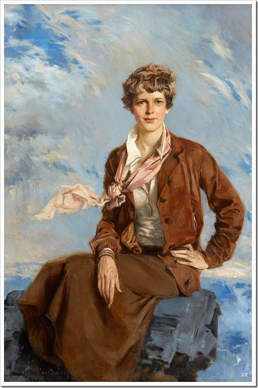 a1051_Amelia Earhart