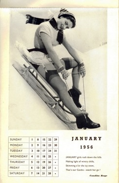 a1202_Spick and Span 1956 Calendar_01