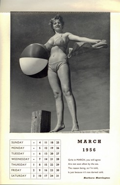 a1202_Spick and Span 1956 Calendar_03