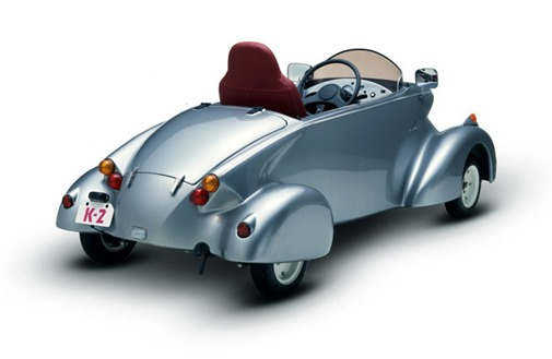 a12053_Mitsuoka Micro Car_02