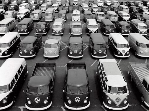 a1208_VW transporter - kleinbuss