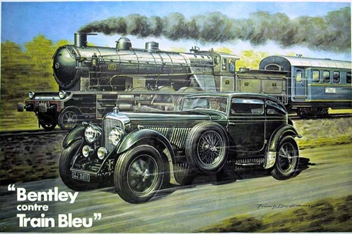 Spare parts and accessories for Rolls-Royce and Bentley motorcars